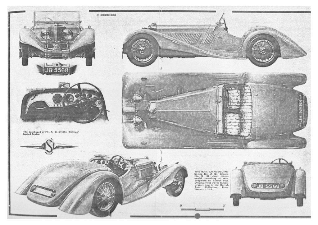 Bentley_1934LW